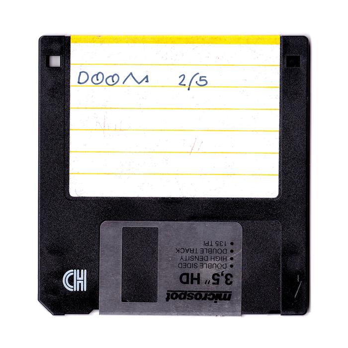 3 5 old floppy disks com - Uses for old floppy disks ...
