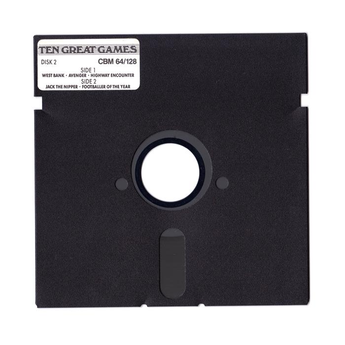 C64 old floppy disks com - Uses for old floppy disks ...